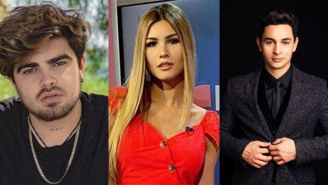 Polémica por 'famosos' venezolanos y extranjeros que cobran por un saludo