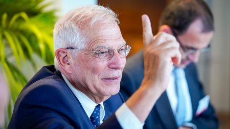 Borrell FMI