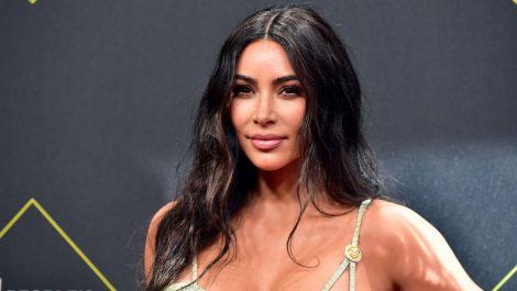 Kim Kardashian acusa a Taylor Swift de mentirosa