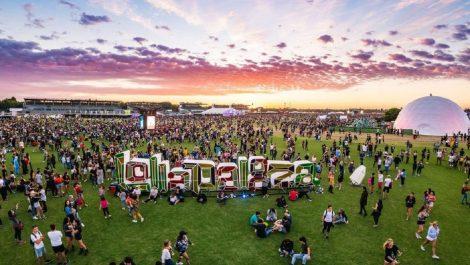 Aplazado Festival Lollapalooza en Argentina, Brasil y Chile