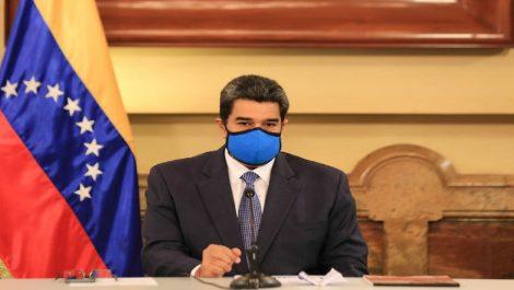 Gobierno extiende hasta junio el estado de alarma contra el Covid-19