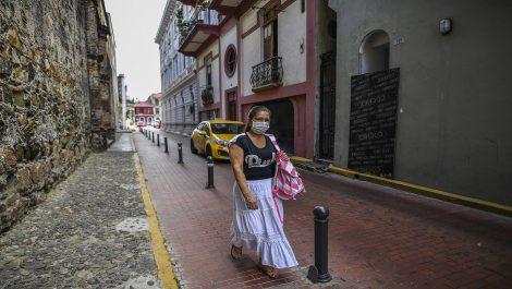 Panamá implanta cuarentena total tras 8 muertes por el covid-19
