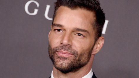 """Sebastián Yatra y Ricky Martin estrenan su """"Falta de amor"""""""