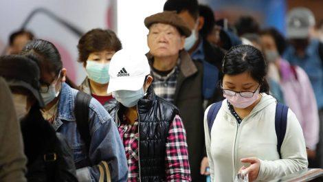 China refuerza su «blindaje» para evitar segunda oleada de coronavirus