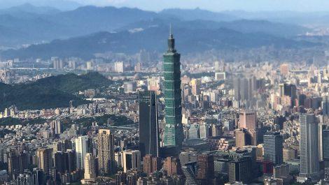 Taiwán dispuesto a acoger a periodistas estadounidenses que China sacó del país