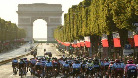 No descartan Tour de Francia » a puerta cerrada»