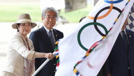 Posible soborno en los Juegos Olímpicos de Tokio 2020