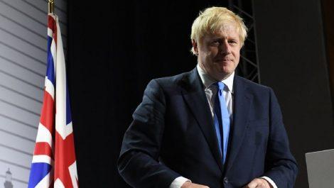 Boris Johnson grave: entró a cuidados intensivos por COVID-19
