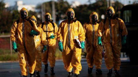 Brasil supera los 100.000 casos de coronavirus y más de 7 mil muertos