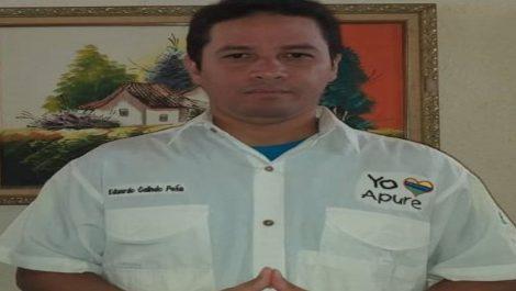 Conas detuvo en Apure al periodista Eduardo Galindo por una nota informativa