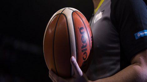 FIBA cancela todos sus torneos