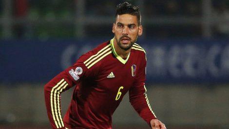 """Gabriel Cichero:""""A la FVF no le interesan los jugadores»"""