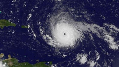 Lo que faltaba: predicen temporada de huracanes «por encima de lo normal»