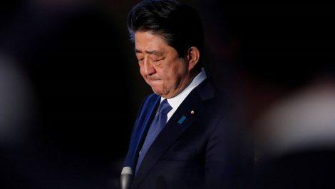 Japón declara estado de emergencia hasta el mes de mayo