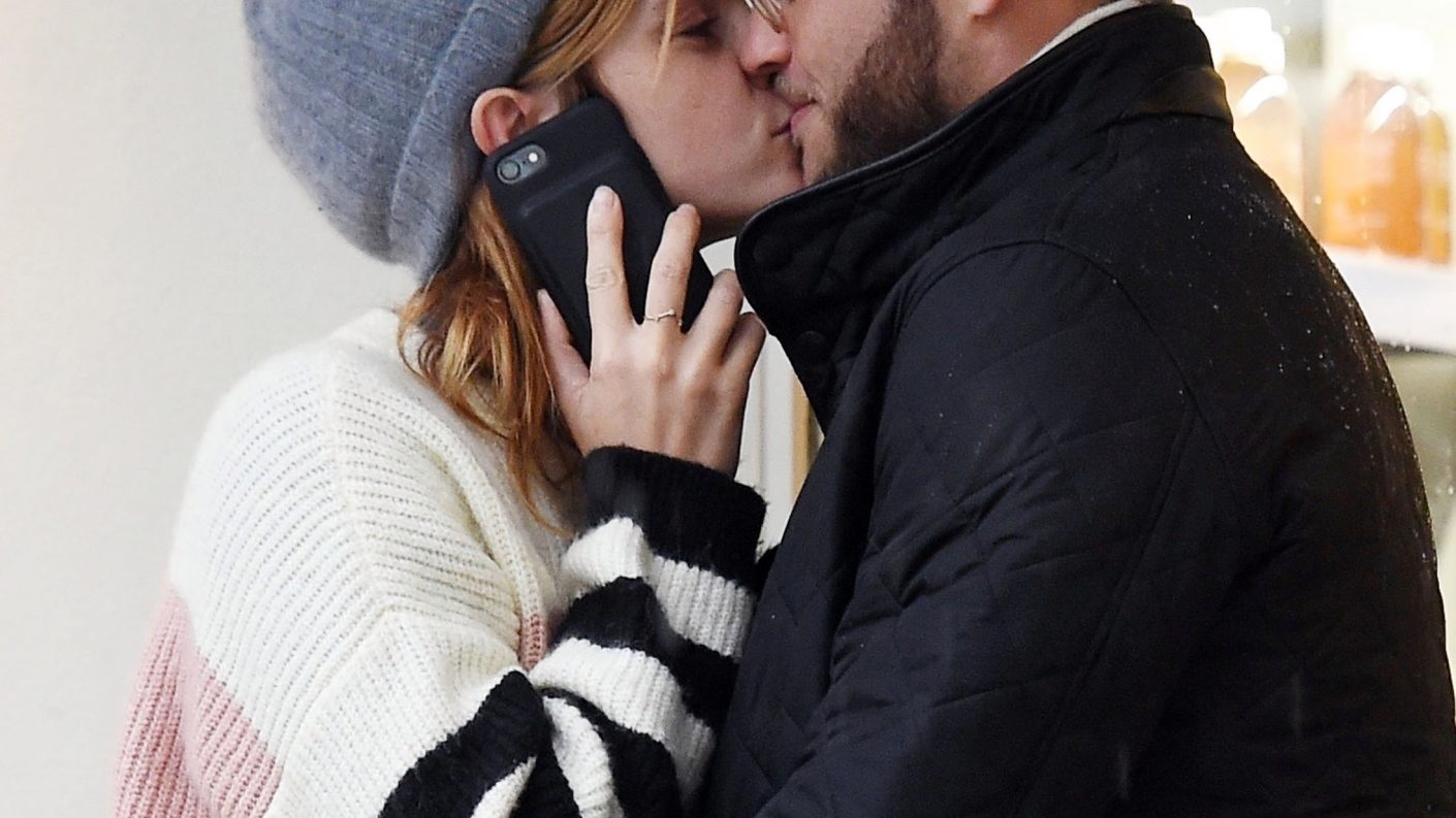 Leo Robinton Es El Nuevo Novio De Emma Watson Noticias A Simple Vista
