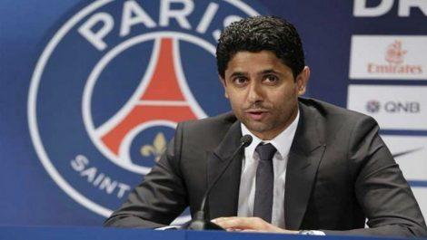 Presidente del PSG reclama una bajada de sueldo a sus estrellas