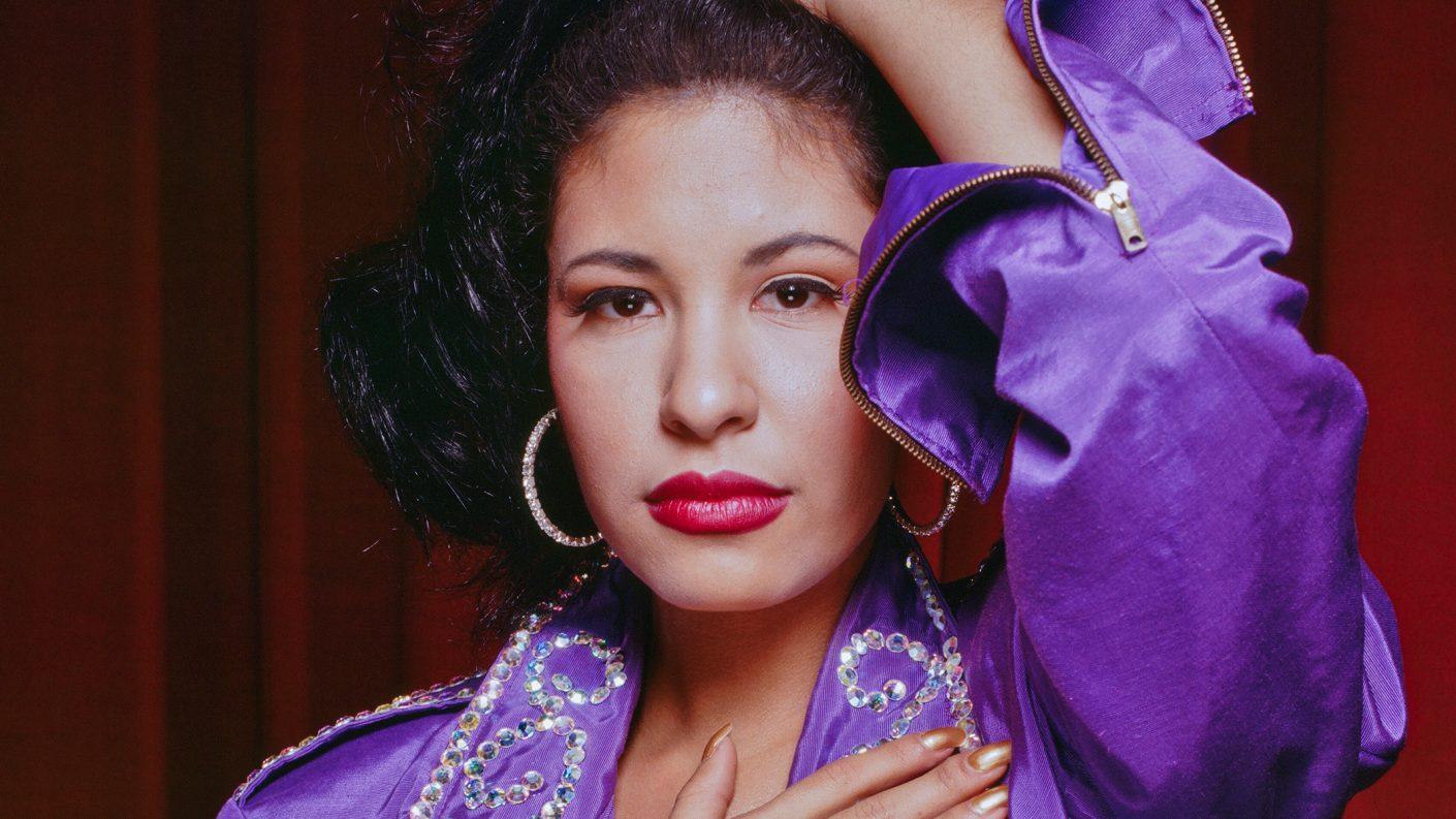 Selena honrada por el Registro Nacional de Grabaciones de EEUU