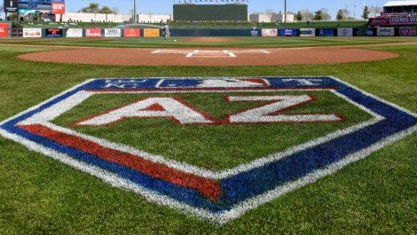 MLB estudia la posibilidad de jugar sin público en las instalaciones del Spring Training