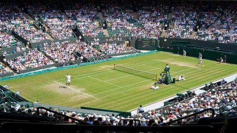 Torneo de Wimblendon cancelado por COVID-19