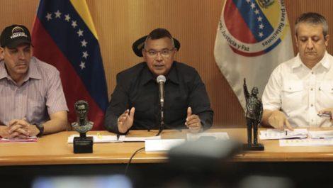 La Guaira: mercenarios en lanchas rápidas intentaron invasión