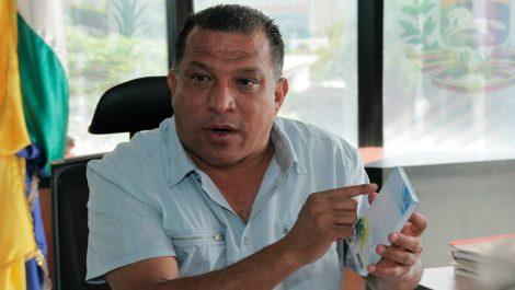 Margarita: perreando sin mucho «distanciamiento social» pillaron al gobernador