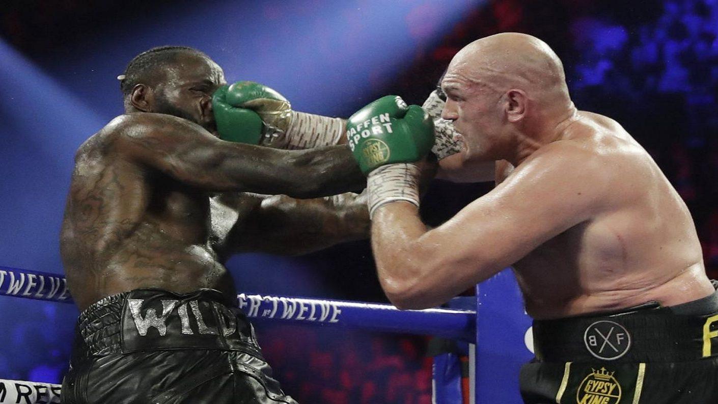 El boxeo planea regresar en junio