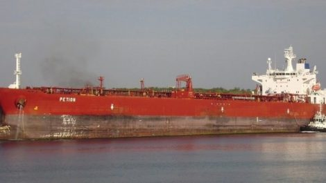 buque-petion el palito