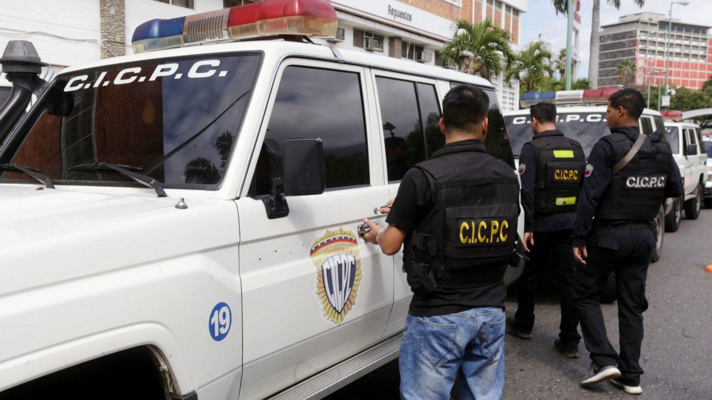 Murió un hombre en enfrentamiento con el Cicpc en El Junquito