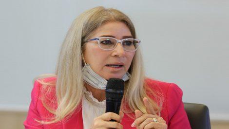 EEUU estaría preparando acción penal contra Cilia Flores