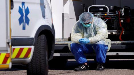 Pandemia se agrava en América e India y segunda ola amenaza a Europa
