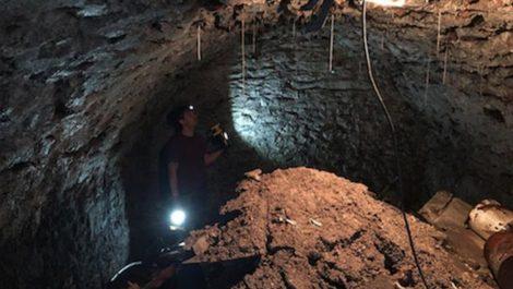 Cueva Reino Unido