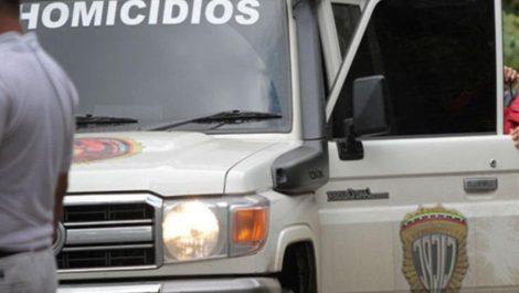 Caracas: abusó de su hijastra de 9 años y luego la asfixió
