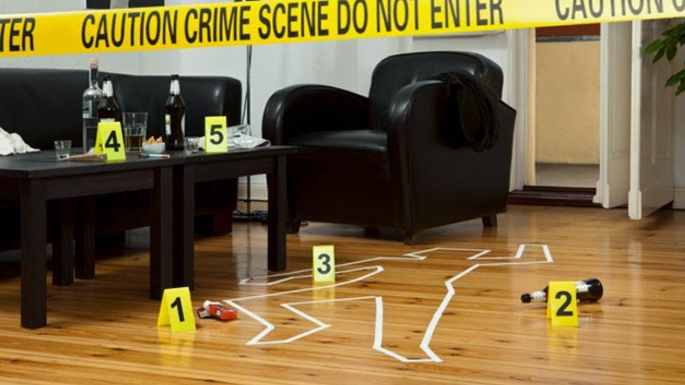 Encontraron maniatado el cuerpo de un sexagenario en El Hatillo