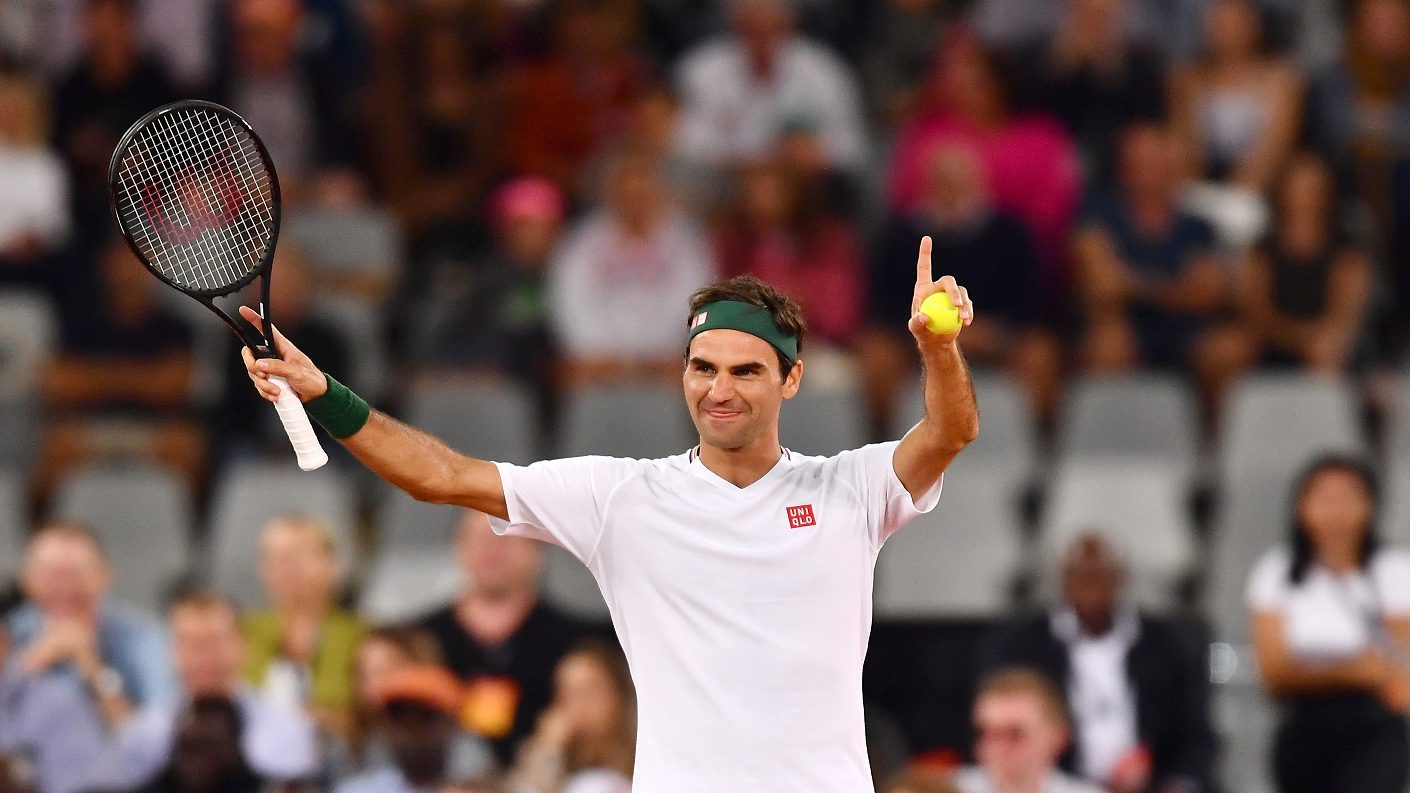 Forbes: Federer supera a Cristiano y Messi como deportista mejor pagado