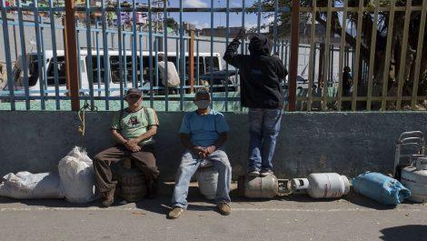 Gobernaciones de Cojedes y Lara anuncios nuevos precios del gas