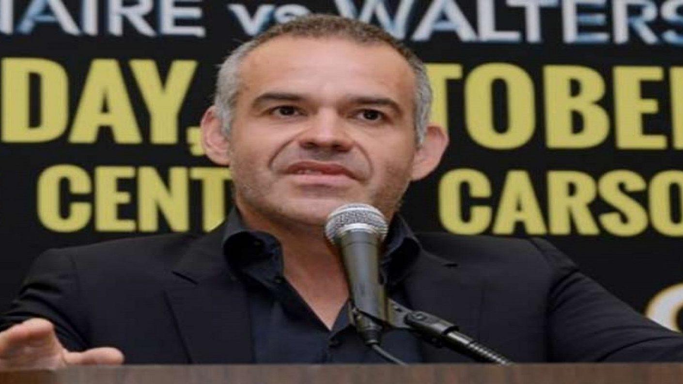 Gilberto Mendoza estará al frente de la AMB hasta el 2025