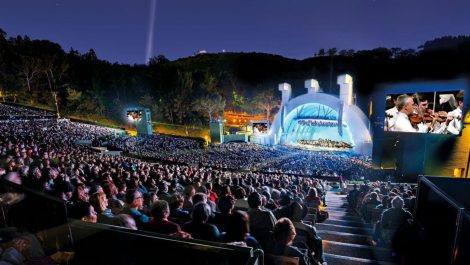 Hollywood-Bowl