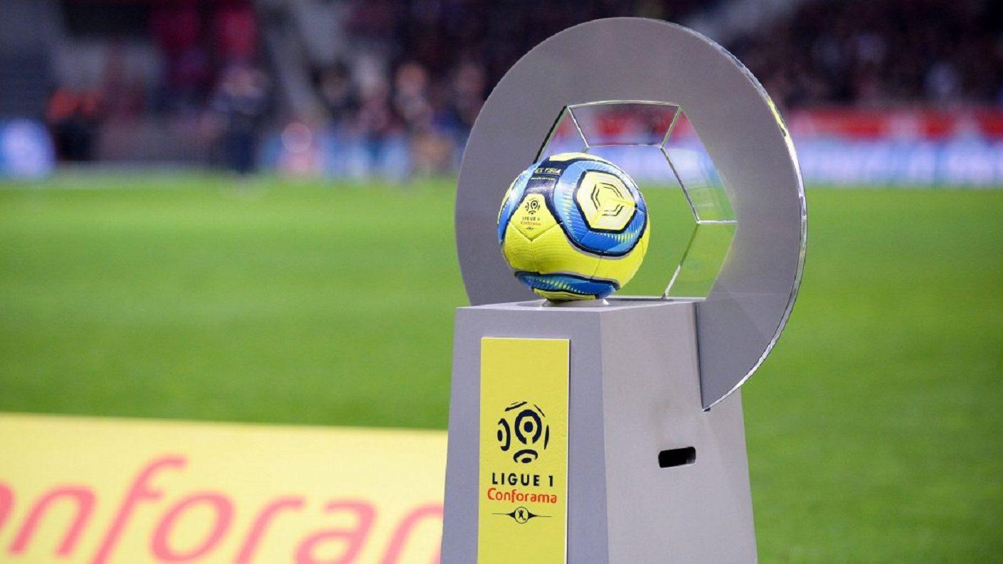 Ligue 1 pide un crédito garantizado por el Estado para salvar clubes