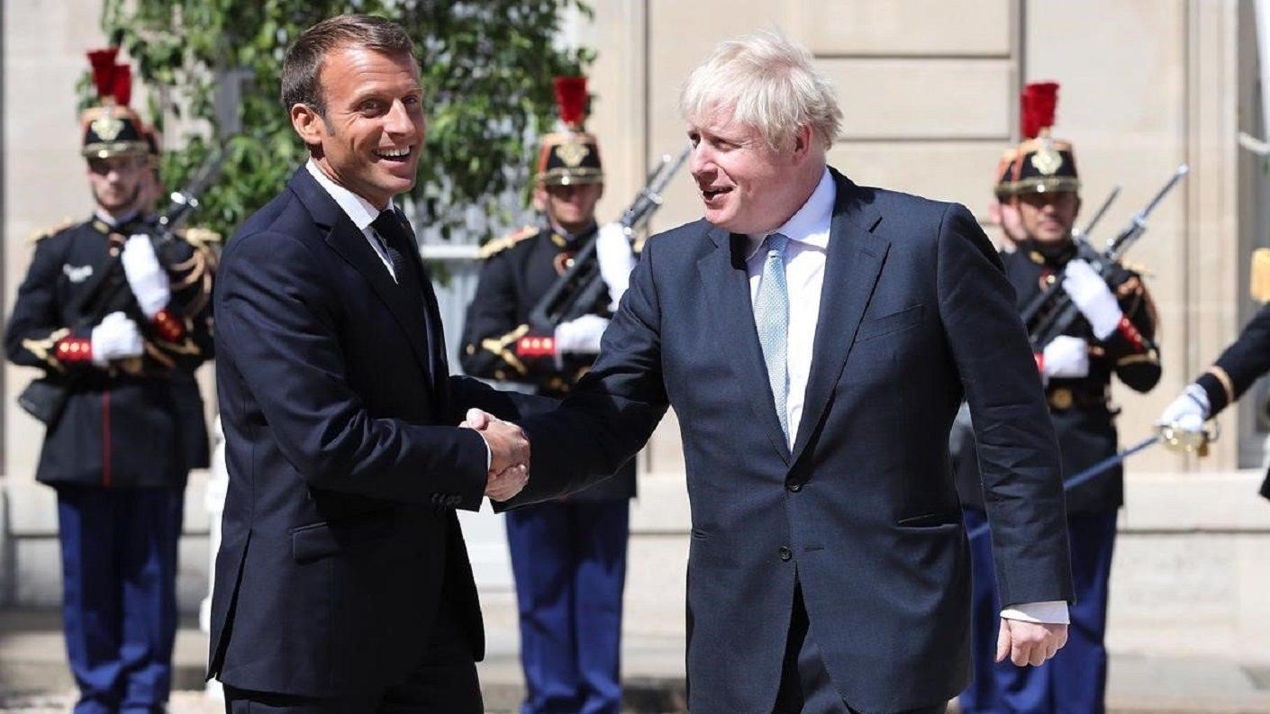 Pactan que no haya cuarentena en viajes entre Reino Unido y Francia