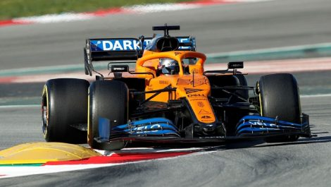McLaren realizará despido masivo