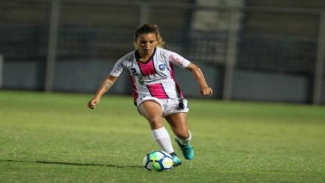 Fútbol: Tres jugadoras venezolanas contagiadas en Brasil