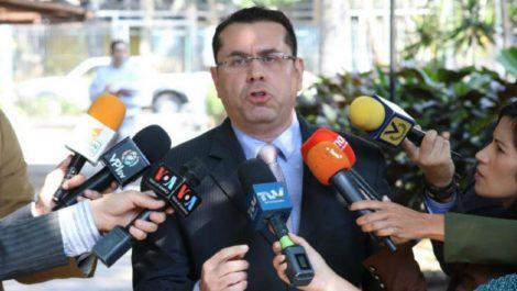 Negal Morales: TSJ cerró el capítulo del paralelismo institucional