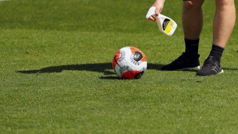 Dos nuevos casos positivos por coronavirus en la Premier League