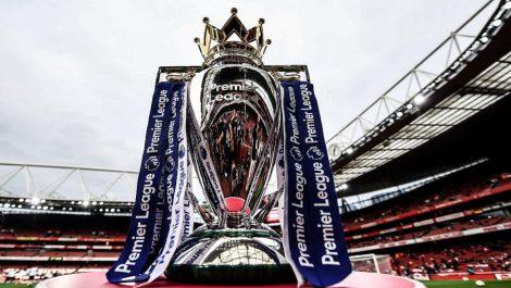 La Premier League regresa el 17 de junio