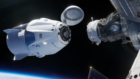 SpaceX Elon Musk EEI