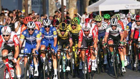 Giro y Tour  ya tienen fechas pautadas