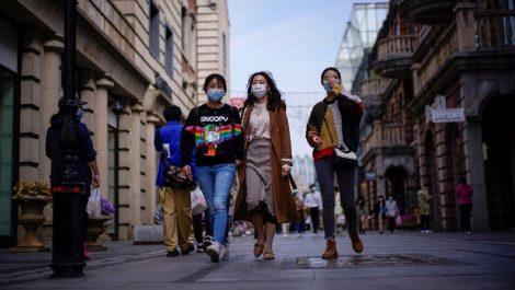 Wuhan registró su primer caso de coronavirus en más de un mes
