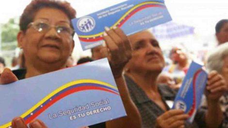 Salieron más de 12.000 nuevas pensiones
