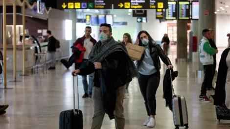 España pone fin al estado de emergencia y abre nuevamente sus fronteras