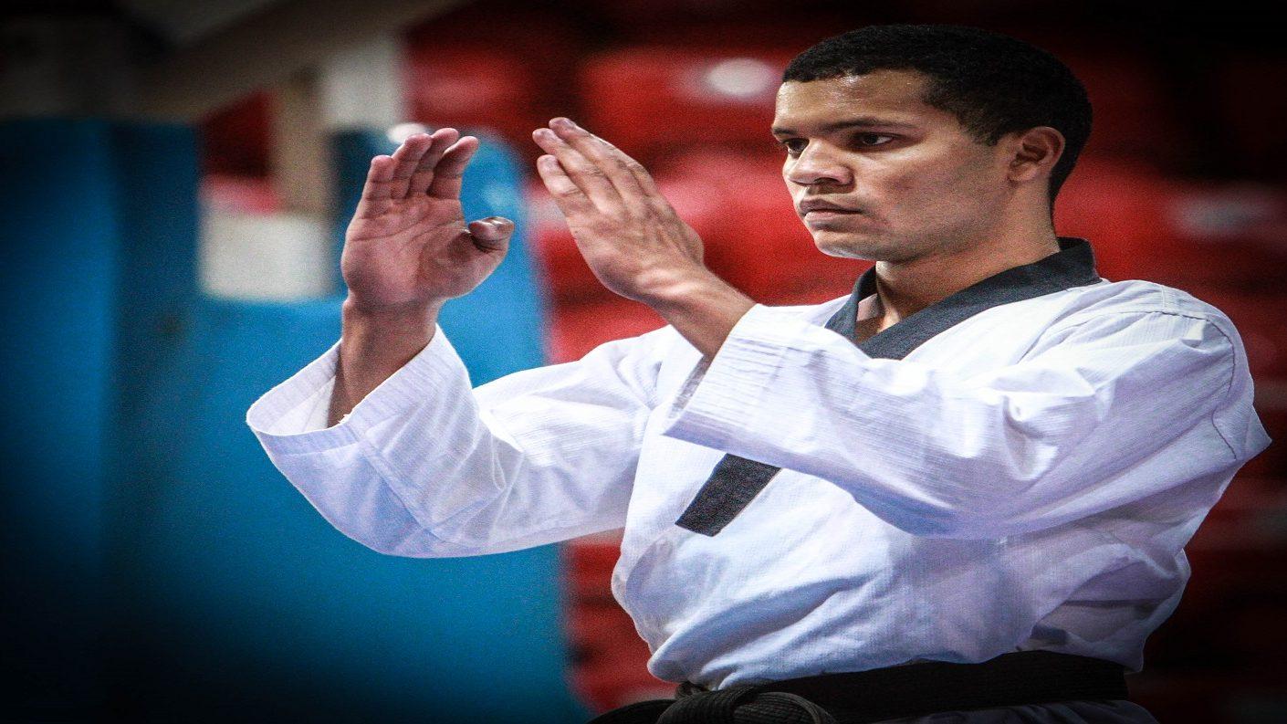 Venezuela tres medallas para el TKD en el World Class Open de USA